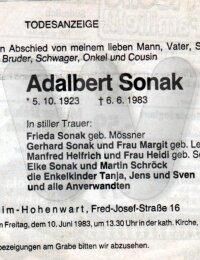 media/Albert SonakTodesanzeige.JPG