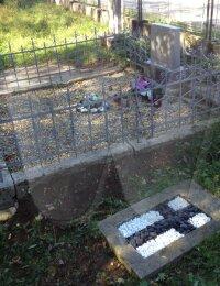 media/Starý cintorín Vojňany rodina Dindová.JPG