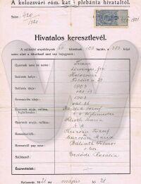 Krstný list František Jurdik.jpg