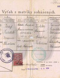 Sobášny list Adela František Jurdik.jpg